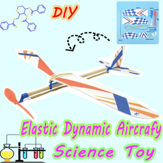 Outdoor, elasticdynamicaircraft, Elastic, Colorful