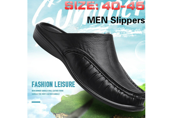 New Driver Comfortable Casual Shoes Men