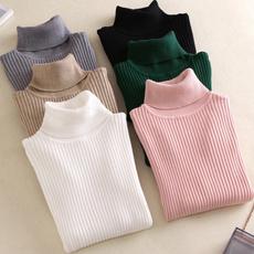 irregularsweater, Moda, furrytop, Long Sleeve