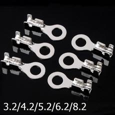 splice, cablelug, electricalcrimpconnector, Electric