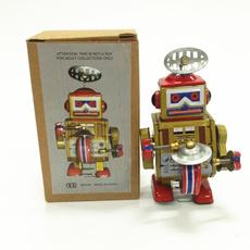 Toy, winduptintoy, Robot, tintoyrobot