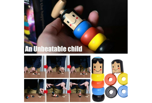 The Mr Immortal Toy WHO CAN/'T BEAT INTERESTING MAGIC TOY