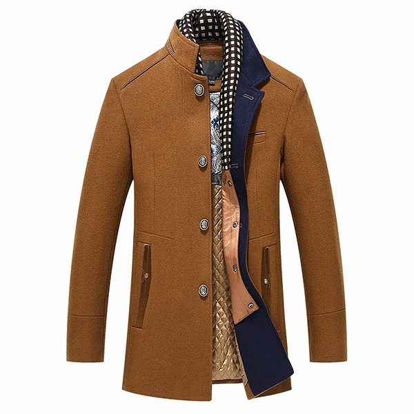 men coat, Men, Winter, Coat