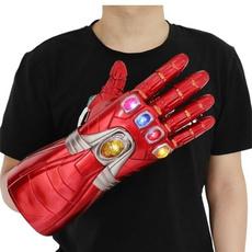 Toy, righthand, christmaspresent, Sleeve