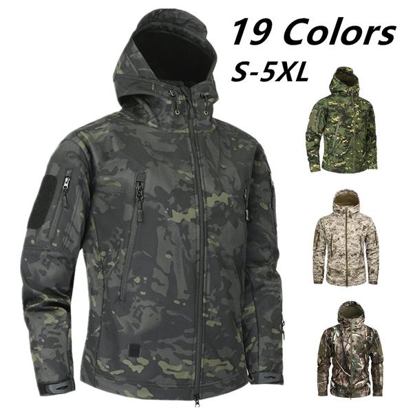 waterproofjacket, Winter, Waterproof, Coat