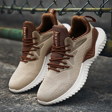 Men's Sneakers, Plus Size, sports shoes for men, Sports & Outdoors