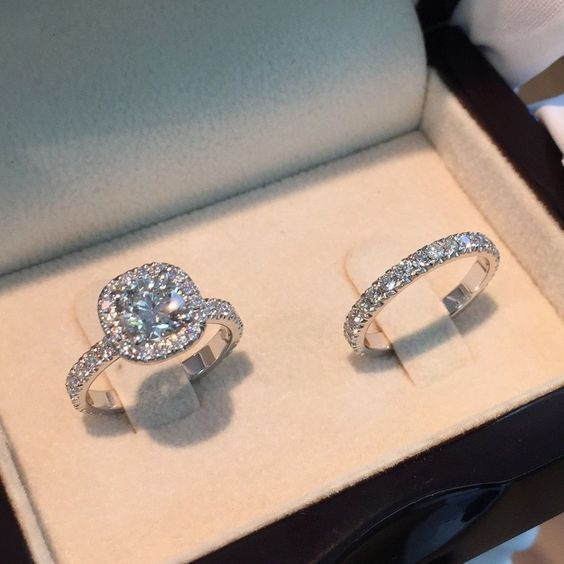 Sterling, DIAMOND, 925 sterling silver, 925 silver rings