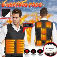 Jacket, sleevelessvest, Coat, Men's vest