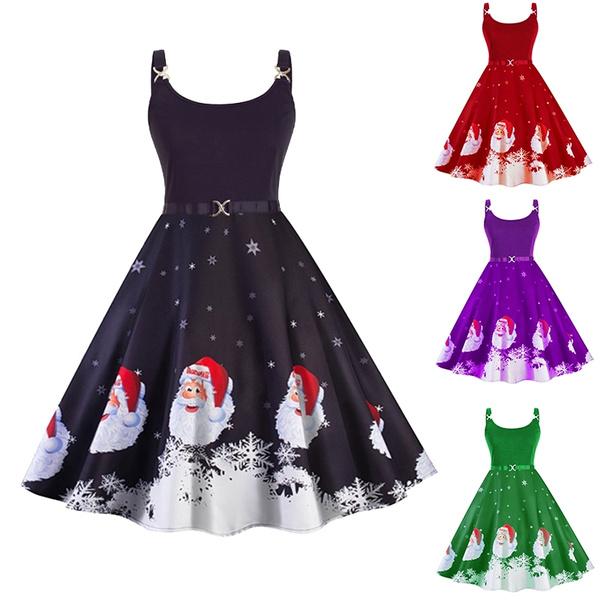 princess dress, Christmas, christmasdre, Santa Claus