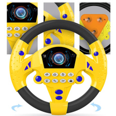 Wheels, Educational, Toy, Driving