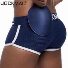 Underwear, buttlifterboyshort, boxer shorts, pushupcup