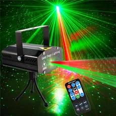 Dj, projectorstagelight, Laser, Remote Controls