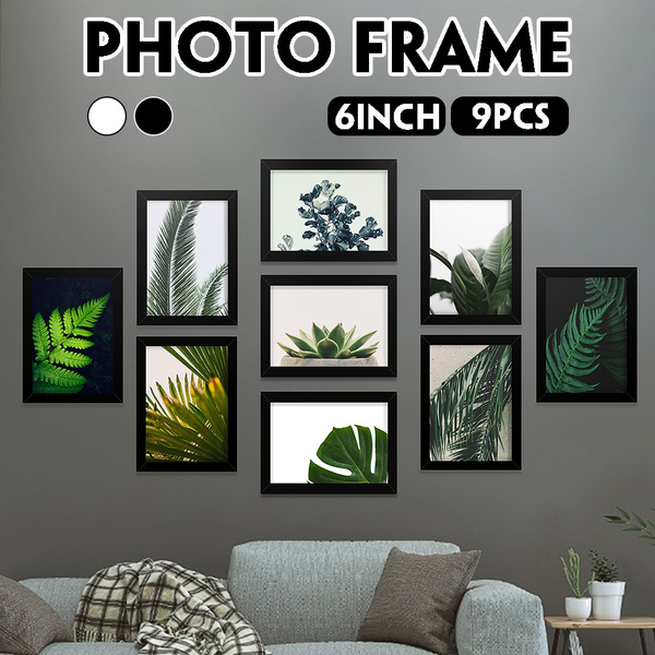 Photo Frame, diyphotoframe, walldecoration, photowall