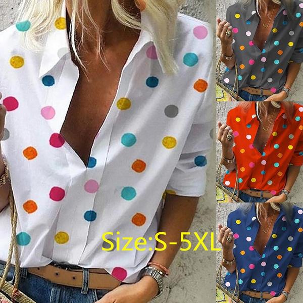 blouse, casualsummershirt, tunic, Shirt