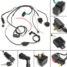 Harness, engineaccessorie, enginepart, cdi