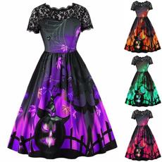 Swing dress, Fashion, Cosplay, Lace