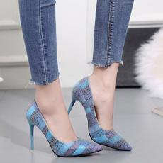singleshoegirl, Plus Size, Womens Shoes, Summer