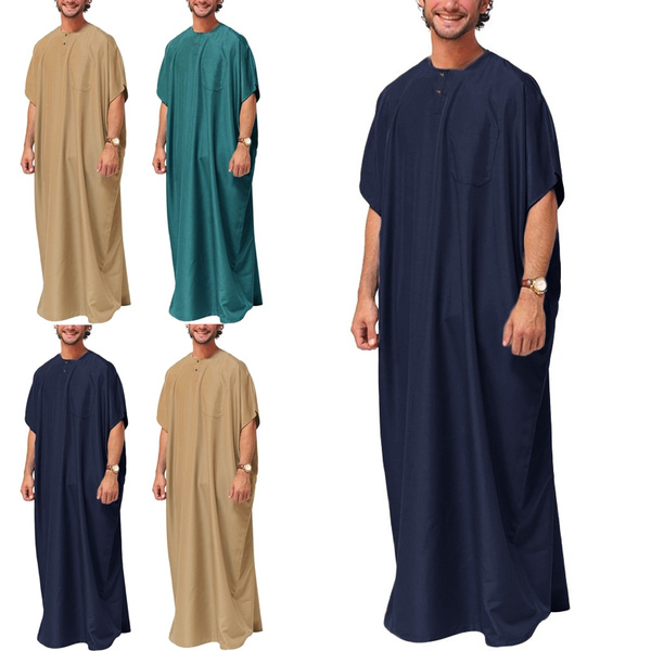 Fashion, jubba, Sleeve, looserobe