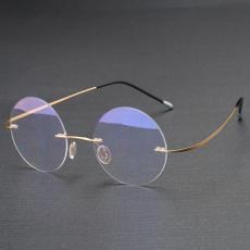 roundreadingglasse, Reading Glasses