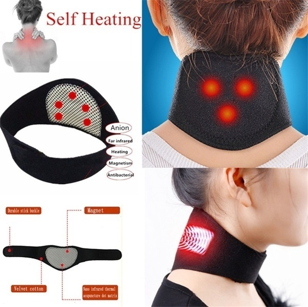 Fashion Accessory, Fashion, neckmassager, Necks