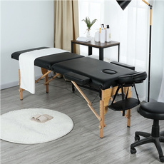 adjustablemassagebed, portable, multifunctionspatable, adjustablesalonbedfacecradlebed