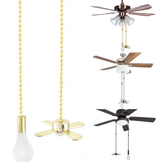 Light Bulb, ceilingfanlight, Home Decor, Chain
