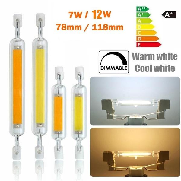 halogenlamp, glasstube, ac220v, lights
