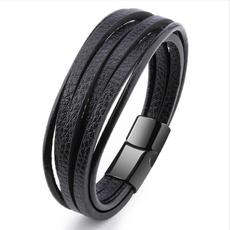 Charm Bracelet, Fashion, Jewelry, genuineleatherbracelet