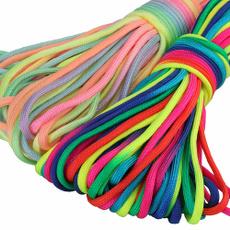 Rope, polypropylenerope, sevencore, Umbrella