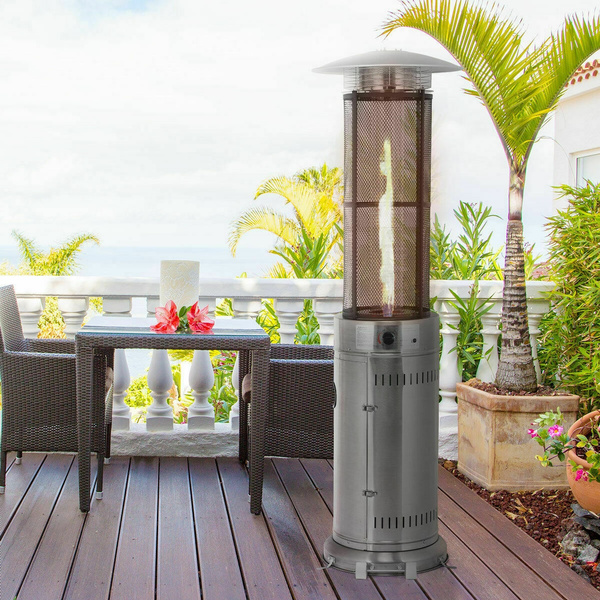 Steel, heater, Stainless Steel, Picnic