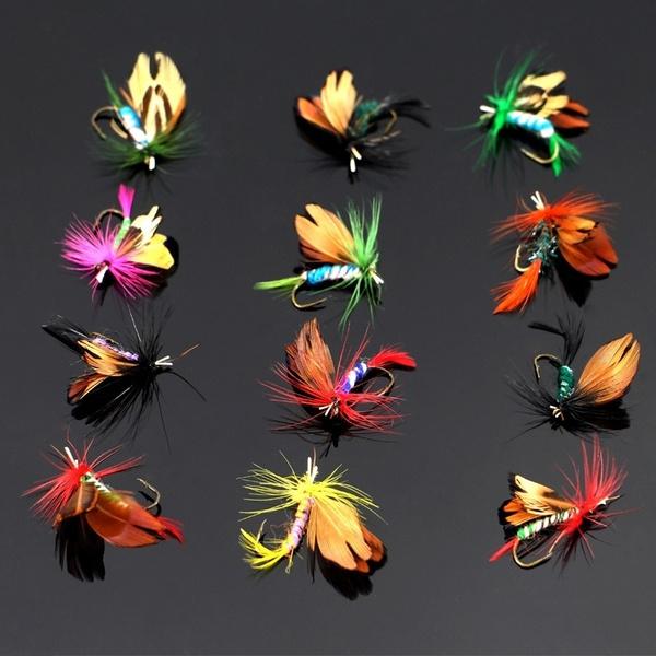butterfly, butterflyhook, Fishing Lure, flyfishing