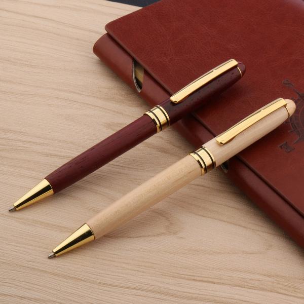 Pen, Wood, Gifts, writerpen