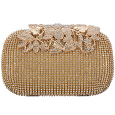 women bags, Shoulder Bags, Jewelry, gold