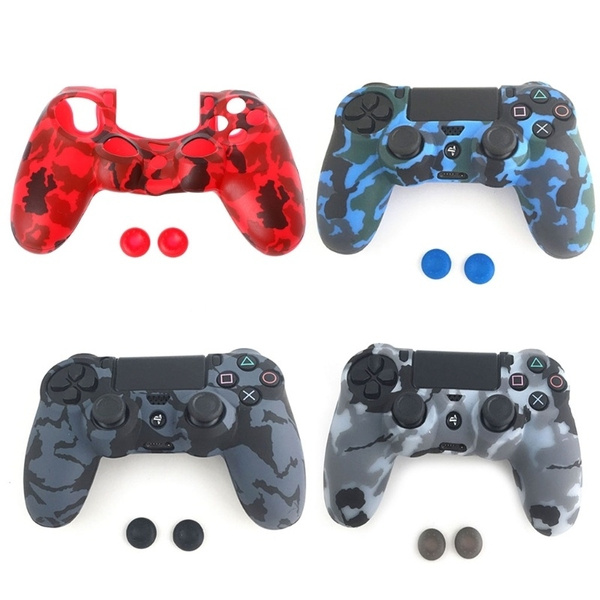 Video Games & Consoles, Silicone, Skins, Cover