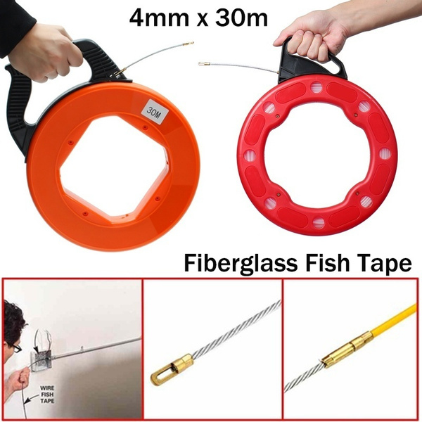 Rope, Cable, fishtapepuller, wirepuller