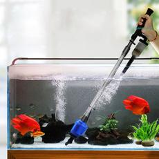 fishtankcleaner, aquariumwatercleaner, Electric, electriccleaner