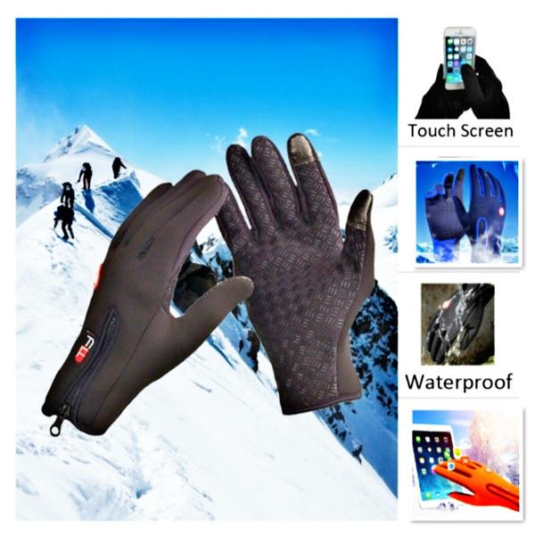 Touch Screen, bikesglove, Winter, Sports & Outdoors