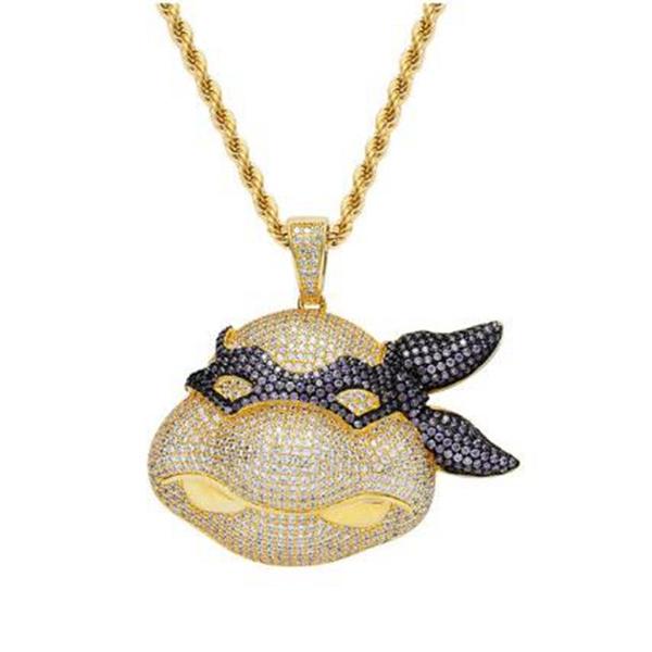 Cubic Zirconia, Party Necklace, 18kgoldnecklace, punk necklace