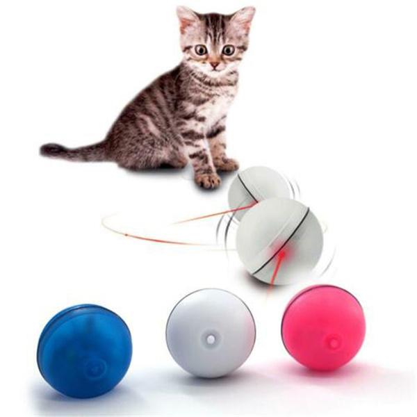 catchasingtoy, Toy, led, Pets