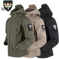 Fashion, Army, Men, hoody