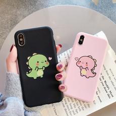 pink, Silicone, iphone11promaxcase, pinkblack