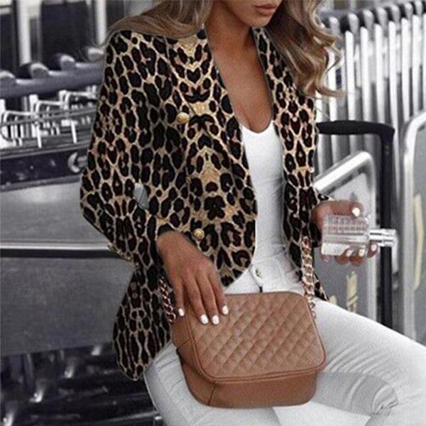 Collar, Blazer, women coat, Sleeve