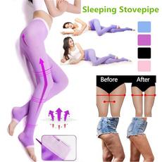 shapingsock, pressurepant, Elastic, legsshaper