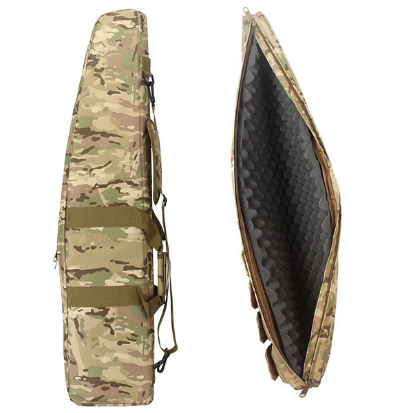 Outdoor, huntingbag, Airsoft Paintball, 100cm