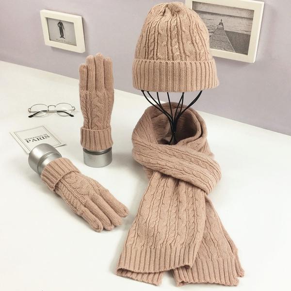 Scarves, keepwarmsuit, Knitting, autumnwinterscarf