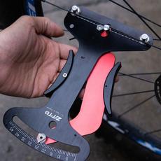 wheelmeasuringtool, Bicycle, indicatormeterforbike, gaugetool