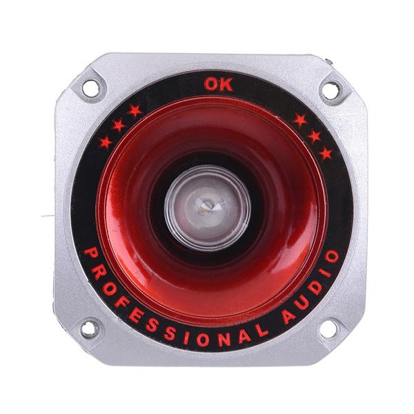 loudspeaker, buzzer, treblepiezo, tweeterspiezoelectric