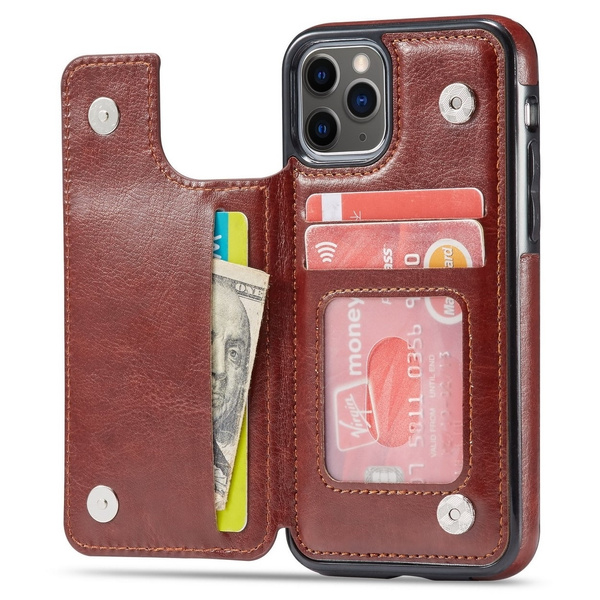 case, iphone, Wallet, leather