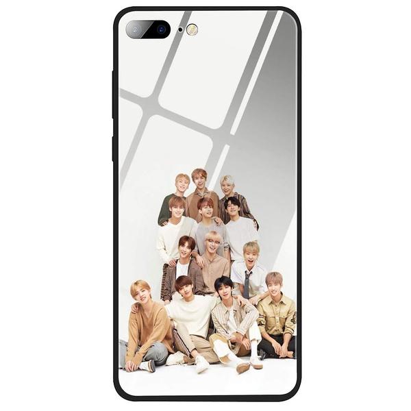 Samsung, Glass, seventeenbandsdesignxiaomicase, Cover