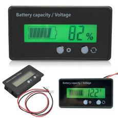 testmeter, Waterproof, leddisplaymeter, voltagemeter